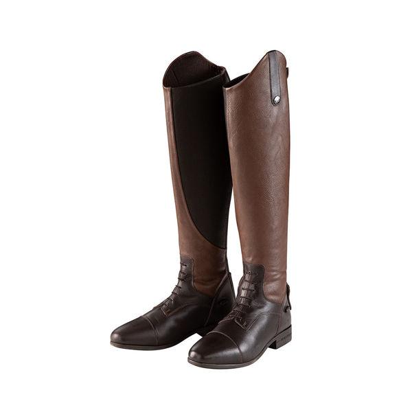 Field boots, model Arrox BRUN