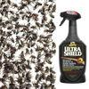 Fluespray, Ultrashield Fly Repellent, Absorbine