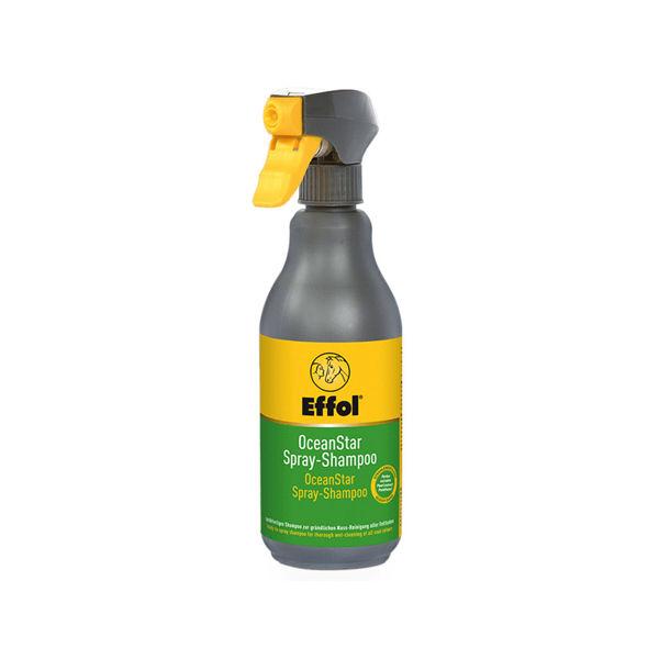 Shampoo Spray OceanStar, Effol