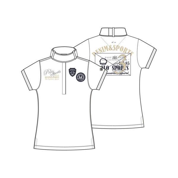 HV Polo stævne t-shirt