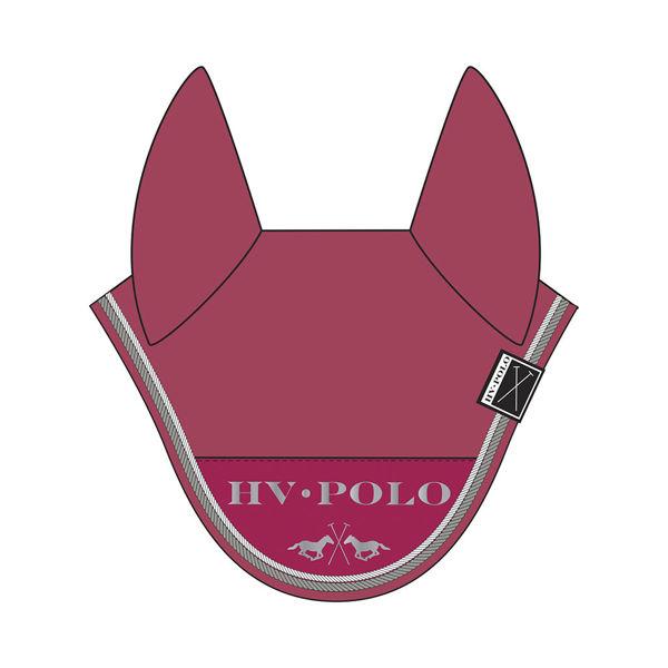 HV Polo hut. pink str cob