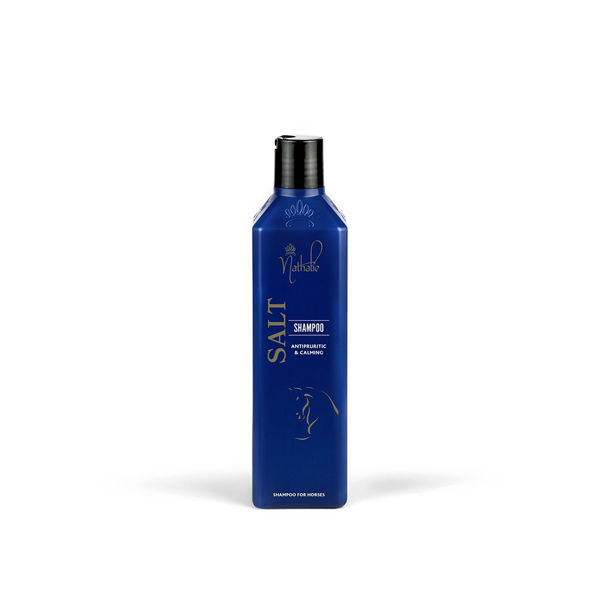 Shampoo Salt, Nathalie Horsecare