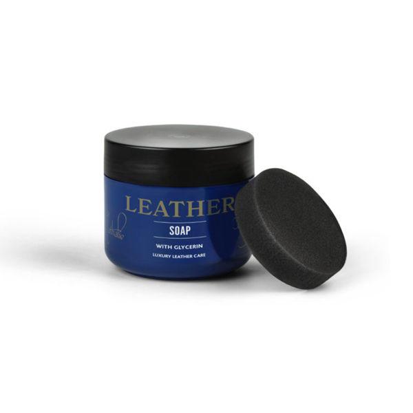 Lædersæbe Leather Soap, Nathalie Horsecare