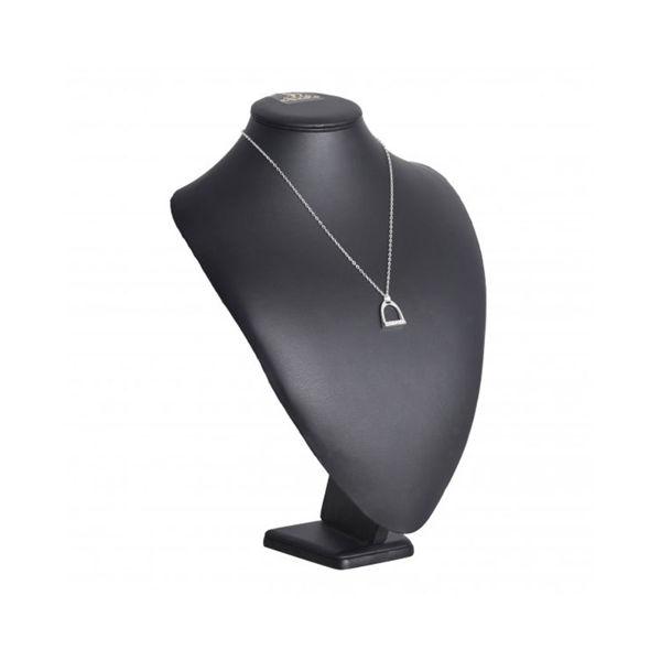 SD Stigbøjle halskæde