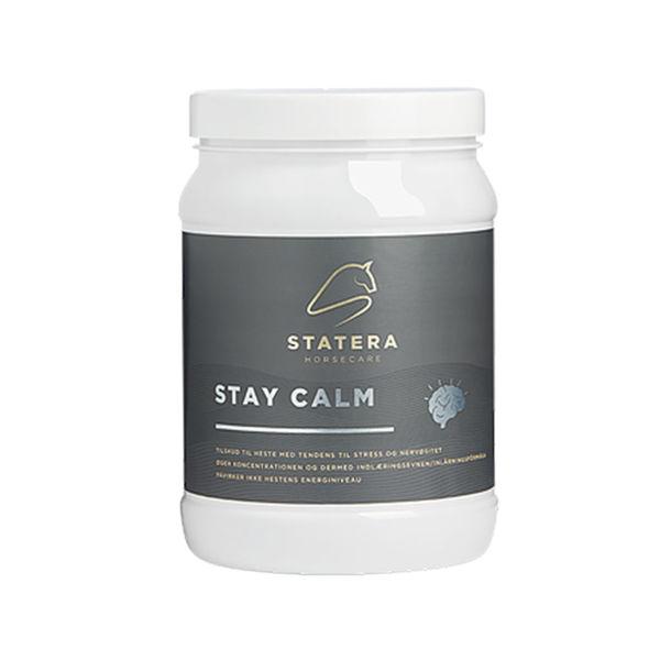 Stay calm Statera