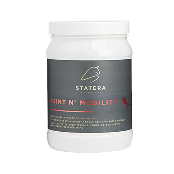 Joint and Mobility Statera