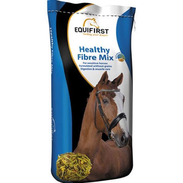 Equifirst healty fiber mix
