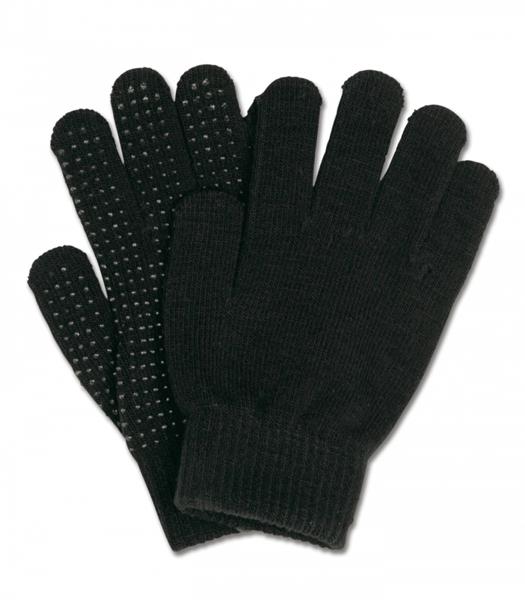 Grippy handsker