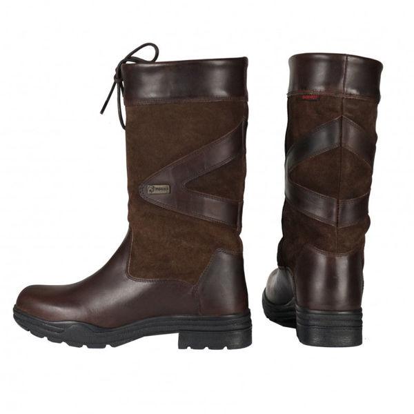 Greenwich boots