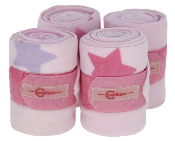 Starlight fleece bandage