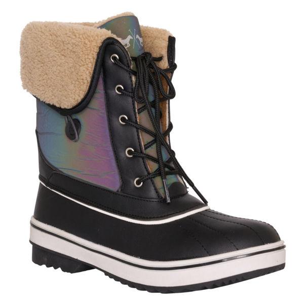 Glaslynn vinterstøvler