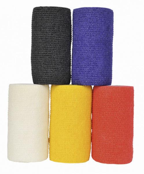 Selvklæbende bandage