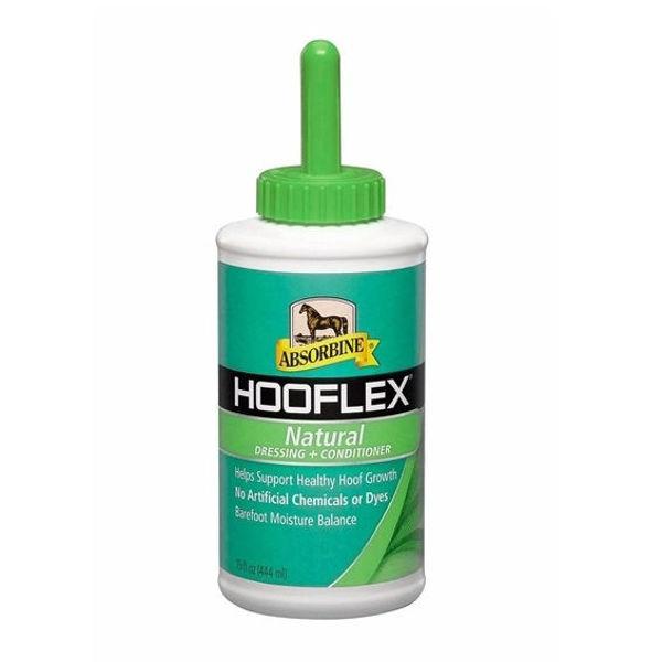 Hooflex Natural, hovolie