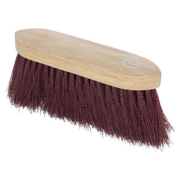 Strigle med lange hår